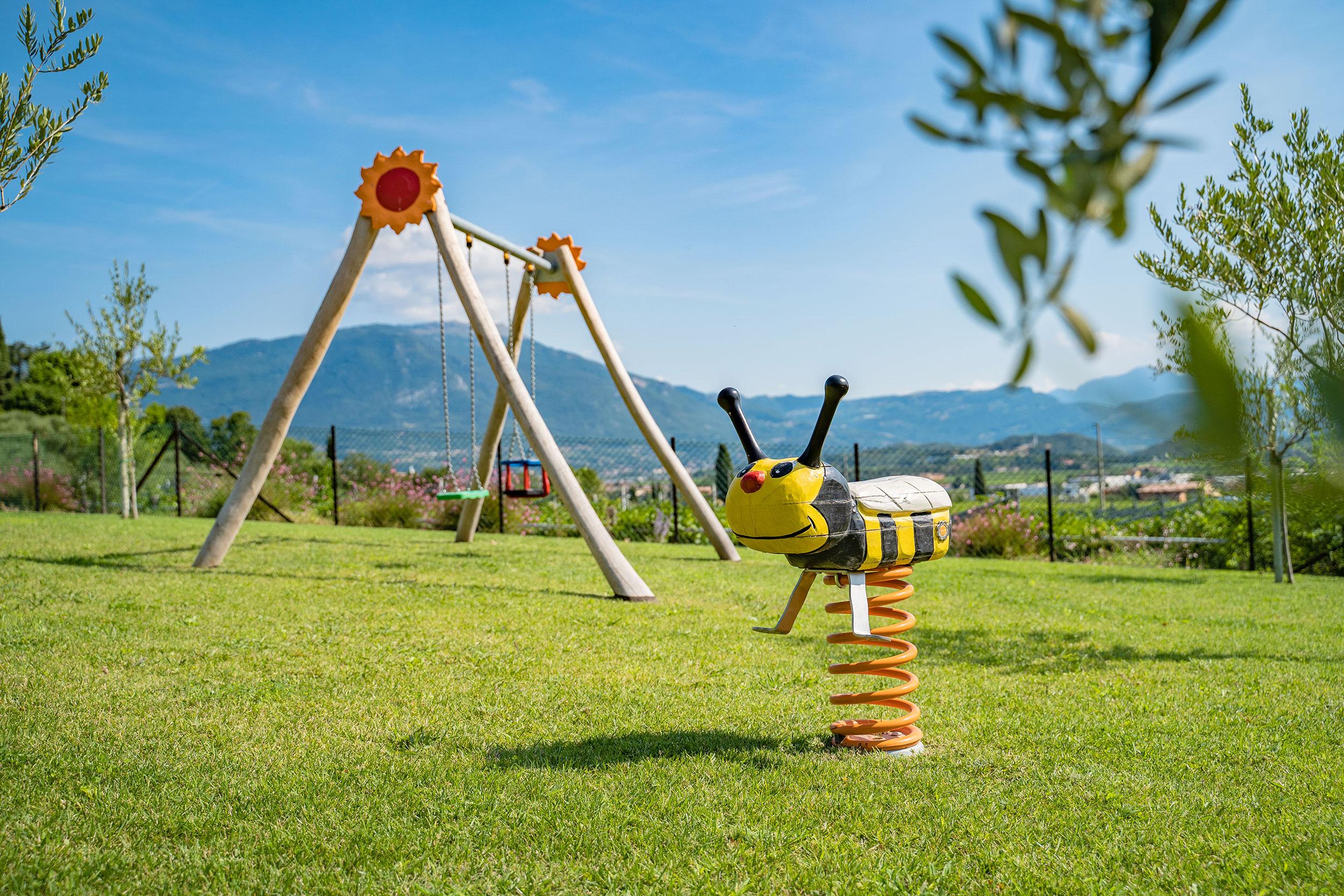 Agriturismo La Pertica - prodotti biologici & relax